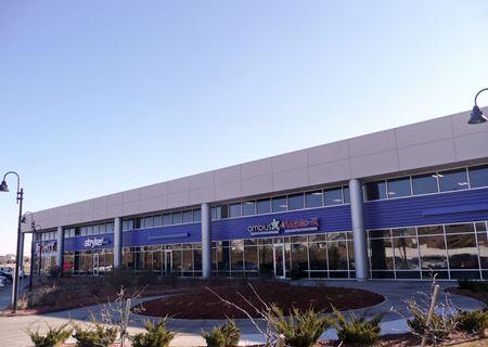 Portal Plaza Building B - La Vista
