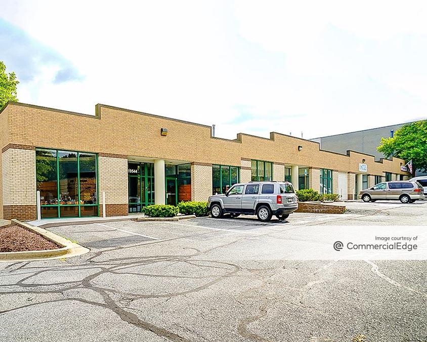 Middlebrook Business Park