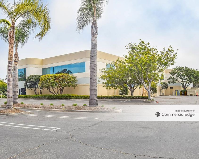 University Business Center - 175 Cremona Drive