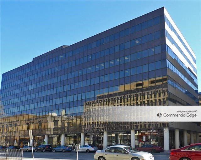 Federal Center Plaza - 400 C Street SW