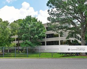 Thousand Oaks Business Center - 2620 Thousand Oaks Blvd - Memphis