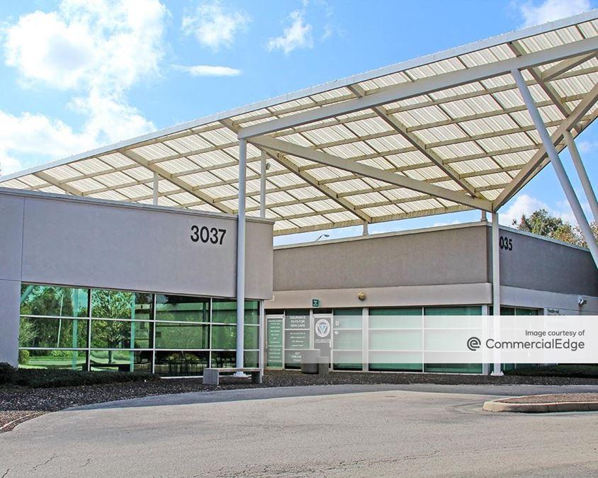 Vista Professional Medical Center
