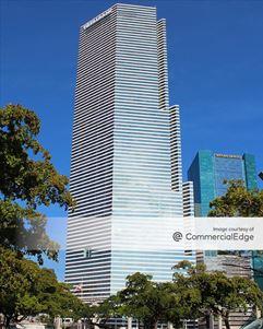 Miami Tower - Miami