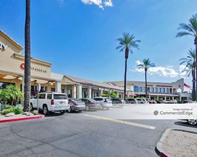 Seville Professional Center - Scottsdale