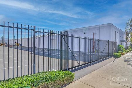 7118 Fair Ave - 20,273 SF Building in Burbank Airport Business Park - North Hollywood