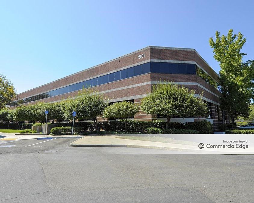 Howe Corporate Center
