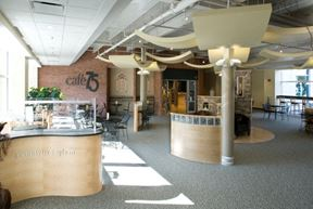 Class A Flex & Office Space | State of the Art Work Environment