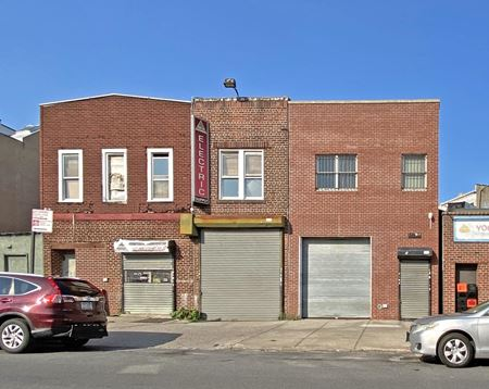Industrial Assemblage in Borough Park - Brooklyn