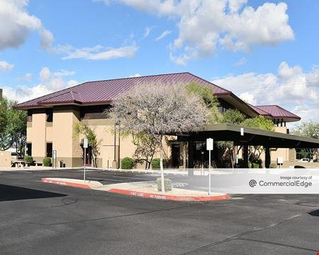 Deer Valley Corporate Plaza - Phoenix