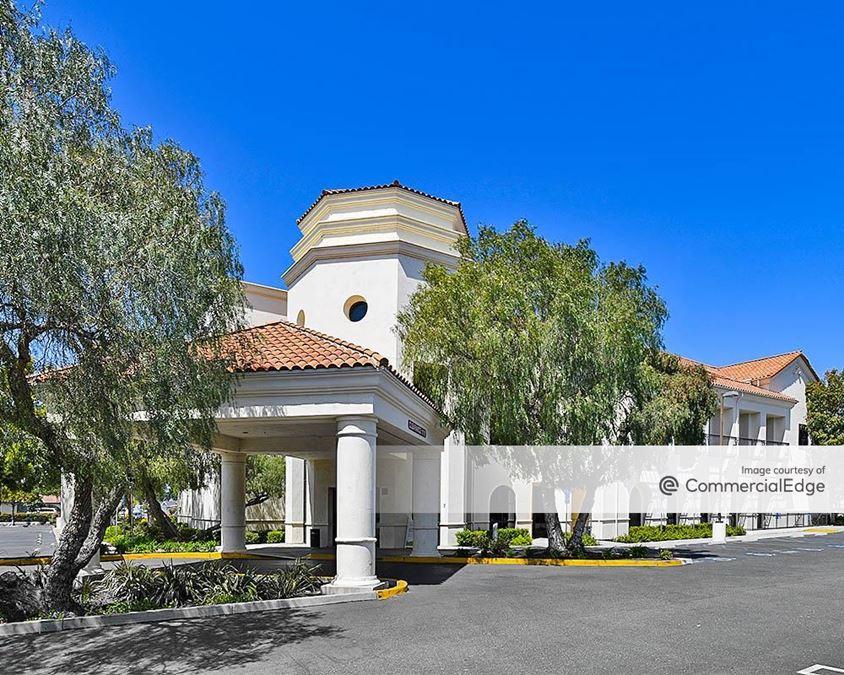 Marian Hancock Medical Building