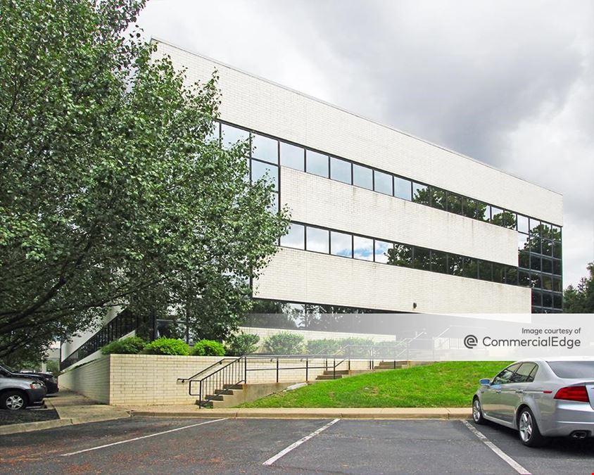 Chevron Business Center