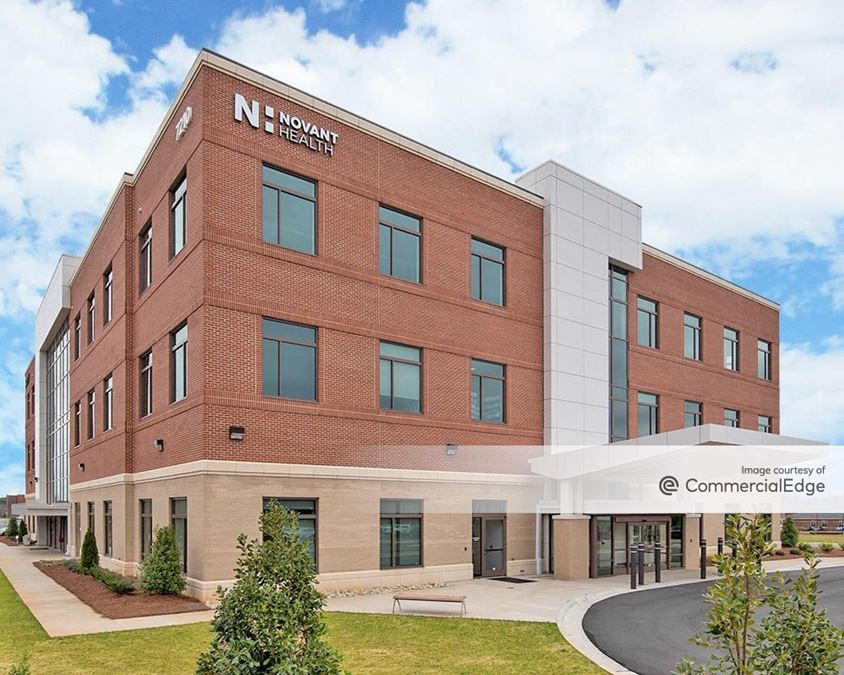 Clemmons Surgical Plaza