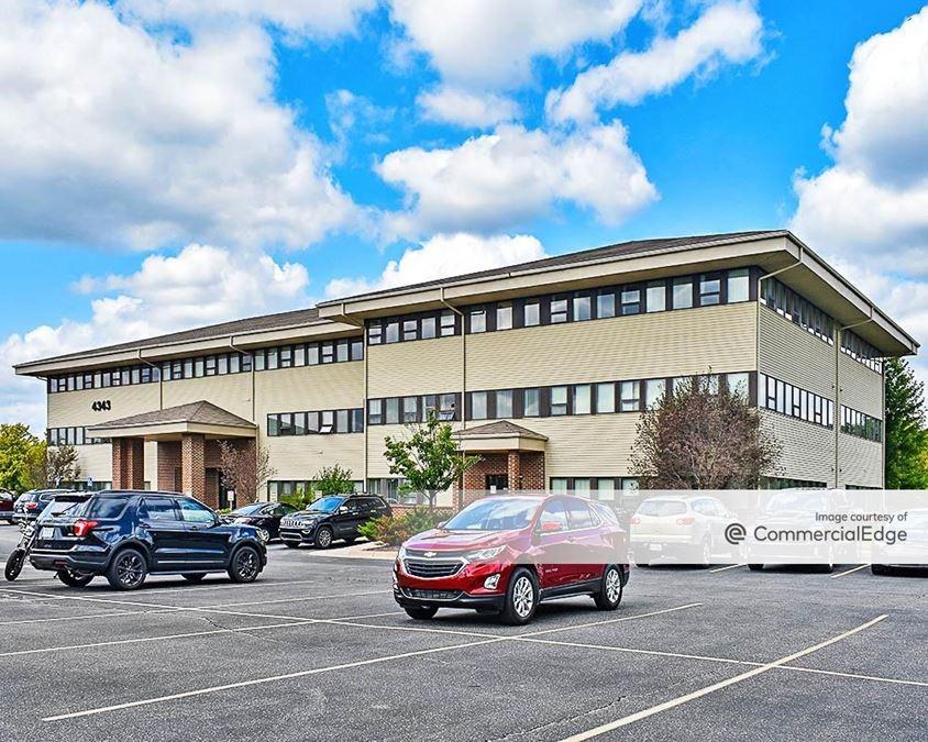 Concourse Office Center