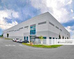 Skyline Distribution Park - Building B - Nashville