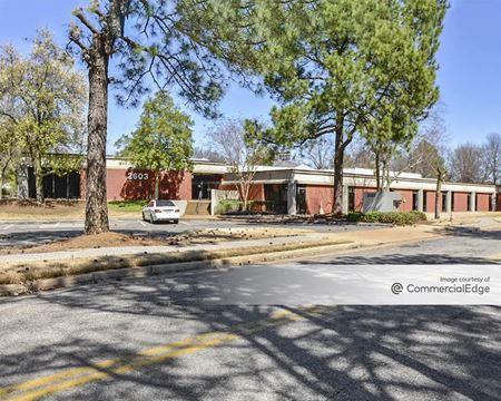 Nonconnah Corporate Center - 2603 Corporate Ave - Memphis