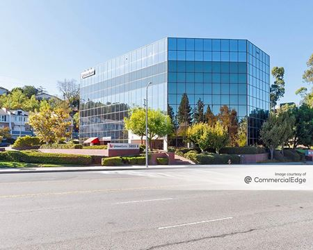 Topanga Warner Financial Center - Woodland Hills