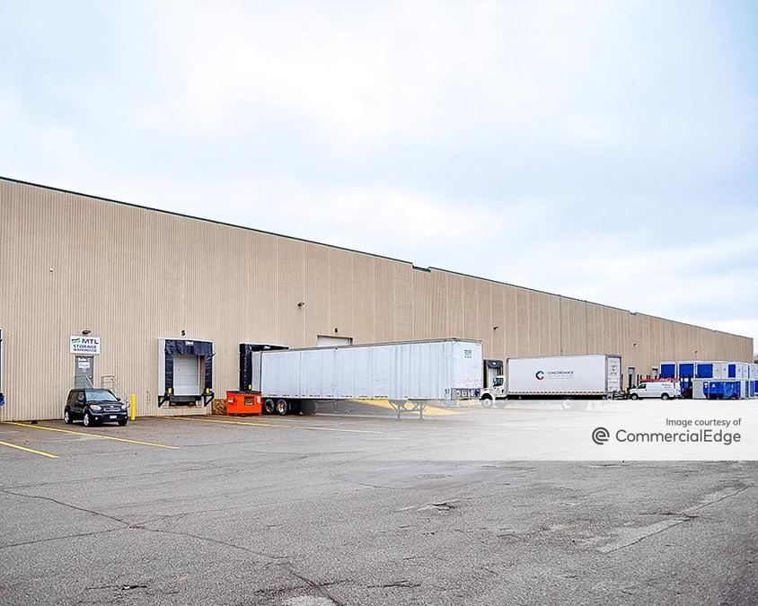 Interstate North Distribution Center I