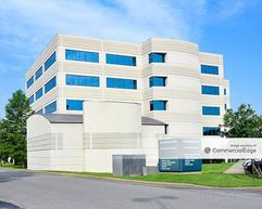 Summit Medical Office Building III - Hermitage