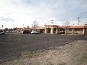 2100 N. Main St - Las Cruces