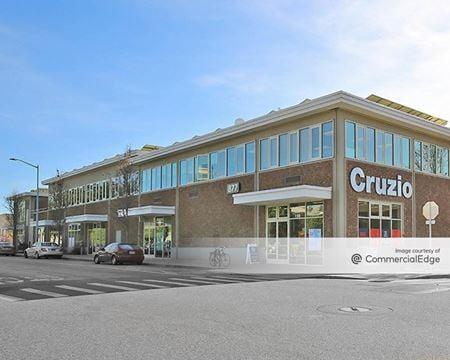 877 Cedar Street - Santa Cruz
