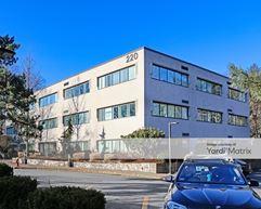 Lakewood Office Park - 220 North Main Street - Natick