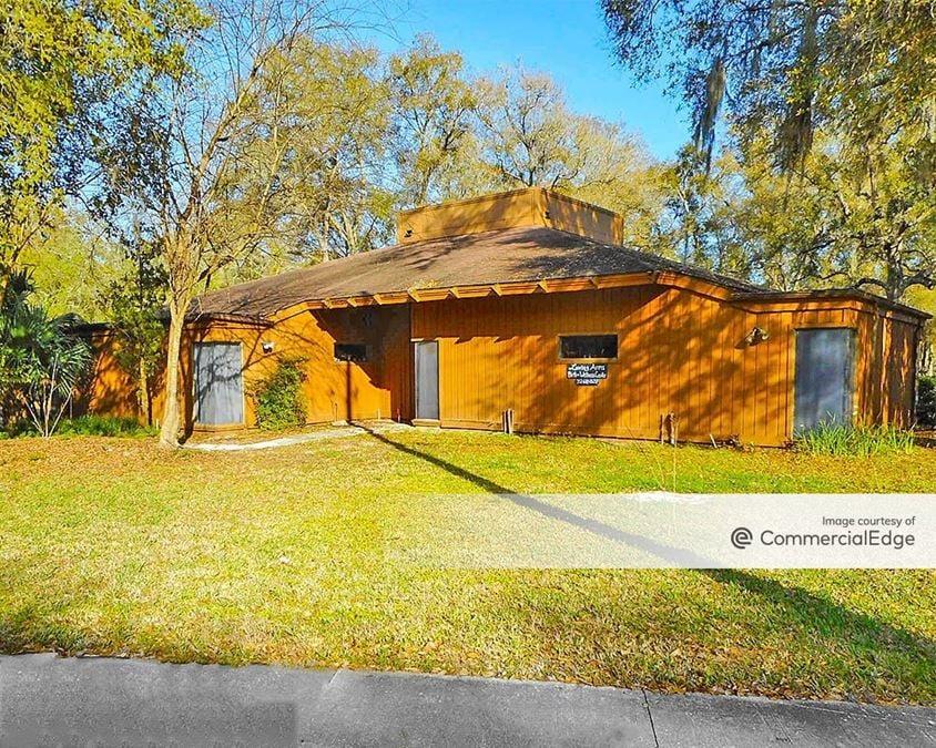 Oakbrook Professional Park