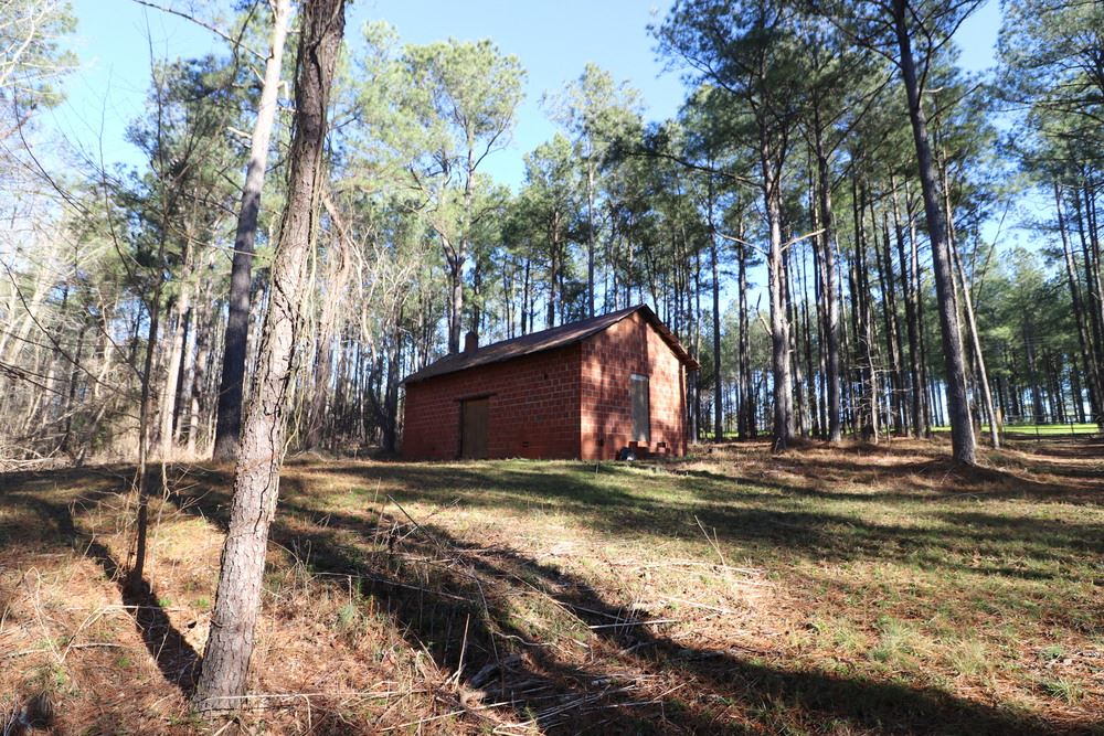 Clarks Hill Homesite Tract (Martintown Rd.)