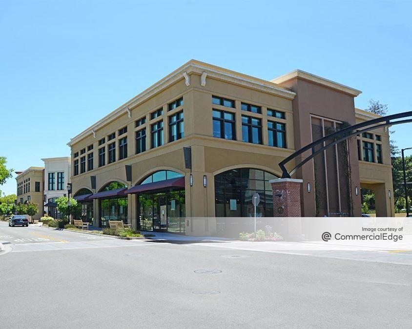 400 Main Street