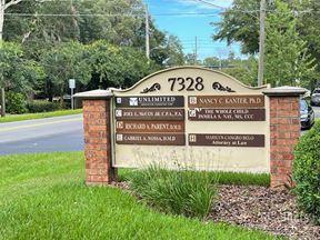 310 NW 76th Street Suite B & C | Gainesville, FL 32607