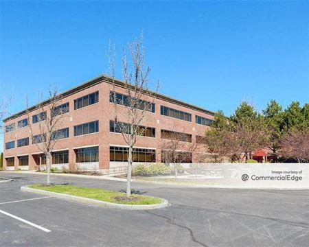 Lake Williams Corporate Center - V - Marlborough