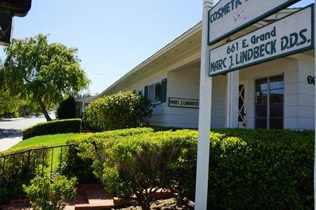 Medical Office: 661-665 E Grand Ave., Escondido - Escondido
