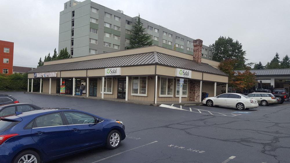Former Salal Credit Union