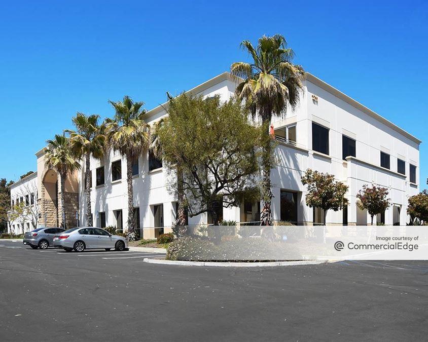 Talega Business Park - 1211 Puerta Del Sol