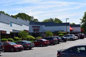 Park Terrace Center - Durham