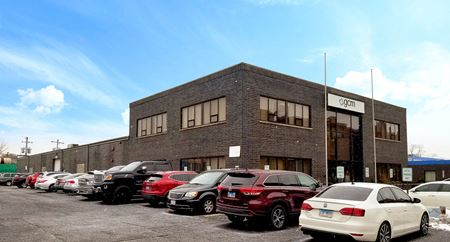 20,000± SF, O'Hare Industrial Manufacturing/Warehousing Facility - Schiller Park