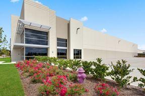 For Lease   Cypress Preserve Logistics Center Building 4