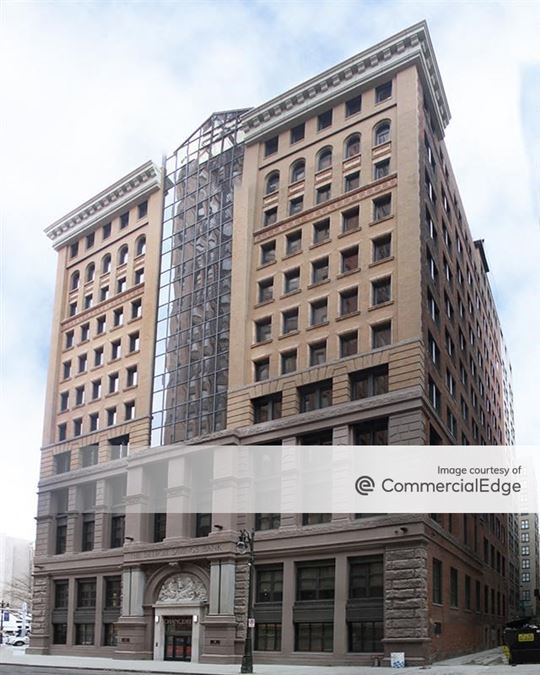 Detroit Savings Bank Building