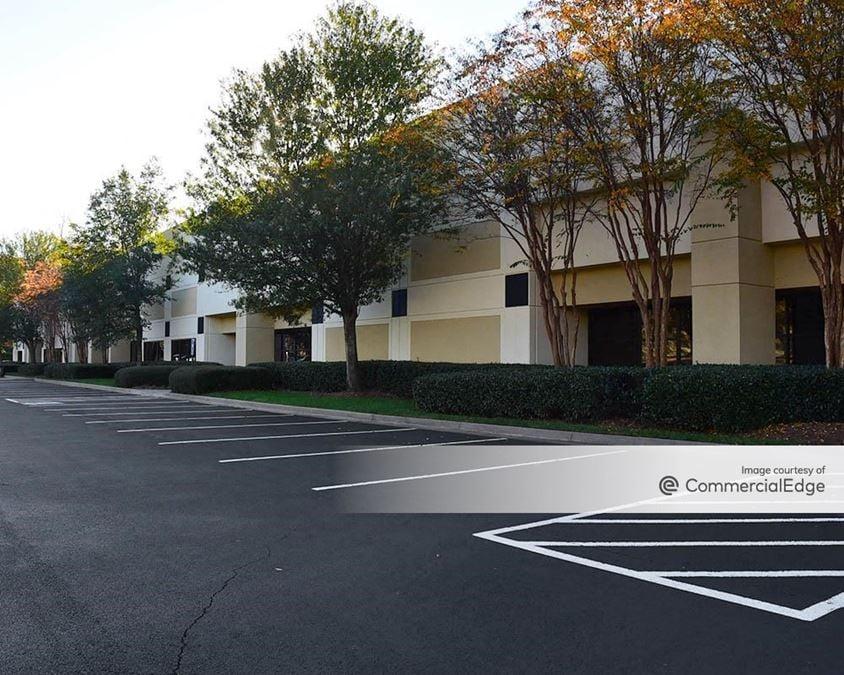 Northpark 75 - Building B