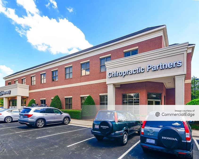 CVS Pharmacy Building