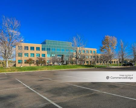 Software AG Building - Highlands Ranch