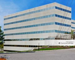 Hillsite Office Building - Needham