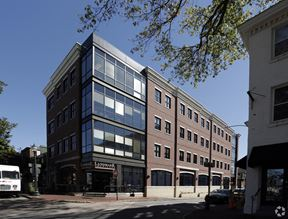 Darlington Commons- Office Space for Lease - West Chester