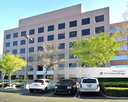Tri-City Corporate Centre - Lakeside Tower - San Bernardino