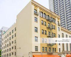 322 Ellis Street - San Francisco