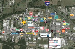 For Lease: Valley Plaza