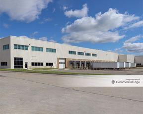 Livonia Distribution Center