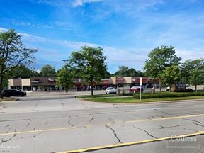 For Lease > Retail - Riverbank Square