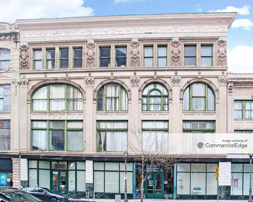 Steiger Building