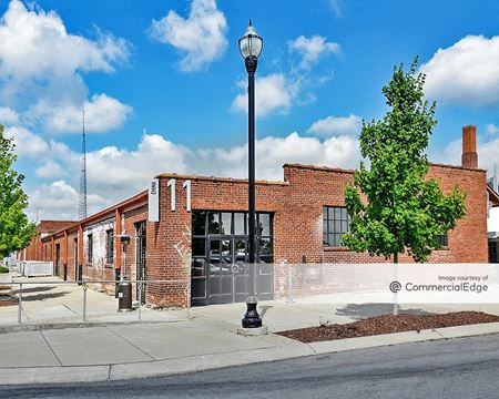 The Trolley Barns at Rolling Mill Hill - 33, 35, 37 Peabody Street & 9-11 Lea Avenue - Nashville