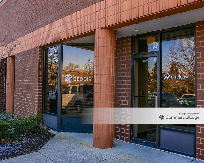 White Marsh Business Center - 5024 Campbell Blvd